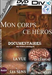 Mon Corps, ce héros [04/04]