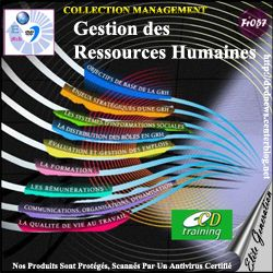 gestion des ressources humaines formation pdf